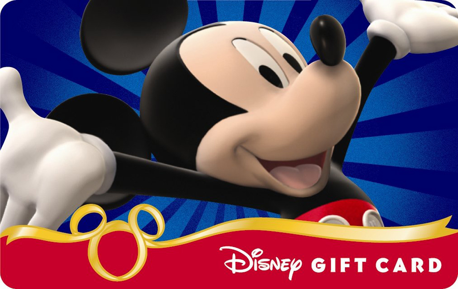 5% off your Disney Vacation!
