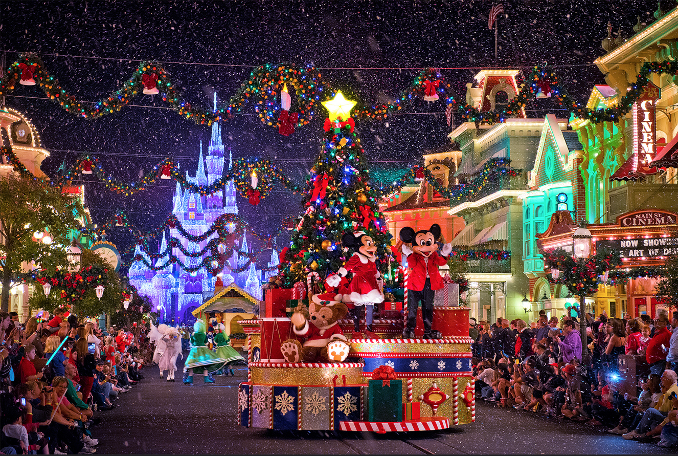 Mickeys very merry christmas party dates for 2017 have been mickeys very merry christmas party dates for 2017 have been announced the disney details m4hsunfo